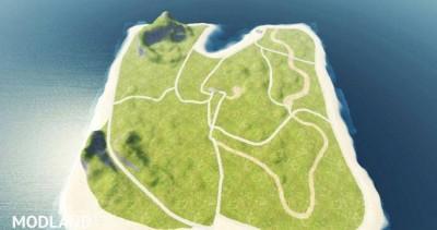 Brentstrom Map [0.9.0]